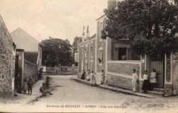 91 Environs De Mennecy ORMOY  Villa Des Glycines - France
