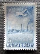 1955 - Hungria - Sc. C 167 - Valor De Catalogo 35 € - MNH - HU- - 01
