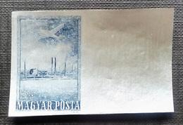 1955 - Hungria - Sc. C 167 - S-d - Valor De Catalogo 135 € - MNH - HU- - 01