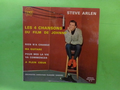 Disque TIERCE PANORAMA -steve Arlen - Vinyles