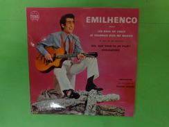 Disque TIERCE PANORAMA -emilhenco - Vinyles