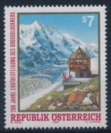 **Österreich Austria 2000 ANK 2342 Mi 2309 (1) Großglockner Alps Mountains Climbing MNH - 1945-.... 2. Republik