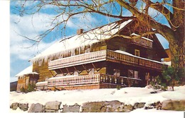Trapp Family Lodge, Stowe, Vermont - United States