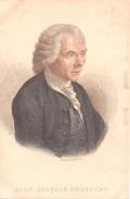 ¤¤  -   JEAN-JACQUES  ROUSSEAU   -  Ecrivain , Philosophe , Musicien -  ¤¤ - Schriftsteller