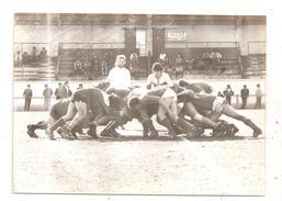 Rochefort- Stade De Rugby Photo Format 17.7x 12.6-(B.9241 Bis) - Rochefort