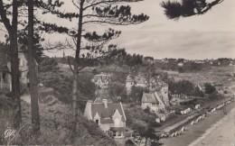 Saint Cast 22 - Vue Hôtel Ar-Vro Et Plage - 1964 - Saint-Cast-le-Guildo