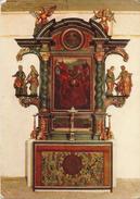 @@@ St. Georgsaltar Aus Dem Jahre 1686, Der Kapelle Von Roggenstein - To Identify