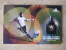 Adidas South Africa Parfum Carte Postale - Perfume Cards