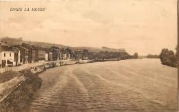 Engis - La Meuse - Edit. Alb. Gabriel - Engis