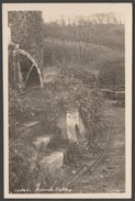 Coombe Valley Mill Near Bude, Cornwall, C.1920 - Hawke RP Postcard - England