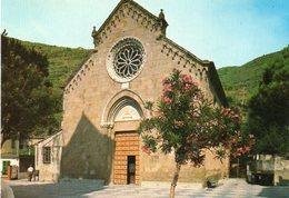 GOLFO DELLE CINQUE TERRE - MANAROLA (SP) - Chiesa Di S. Lorenzo - Italia