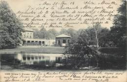 Mons - Intérieur Du Waux-Hall - D.V.D. N° 10838 - Mons