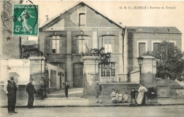 ELBEUF BOURSE DU TRAVAIL - Elbeuf