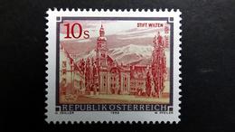 Österreich 1915 **/mnh, Stift Wilten