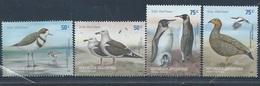 """ARGENTINE : Y&** N° 2295 à 2298 """" Oiseaux De Mer """""""