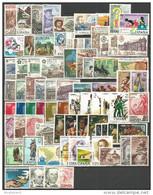 ESPAÑA 1976  AÑO COMPLETO ** NUEVOS SIN FIJASELLOS - Annate Complete