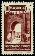 Marruecos 240 ** Paisajes. 1941 - Marruecos Español