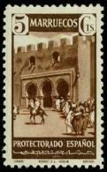 Marruecos 234 ** Paisajes. 1941 - Spanisch-Marokko