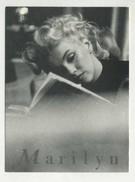 MARILYN MONROE   ( 2 Scans ) - Schauspieler