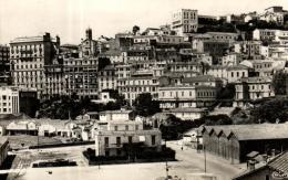 A 6705 -  Algérie     Bougie    Vue Generale    ( Centre)