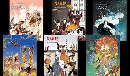 Verenigde Naties / United Nations - Postfris / MNH - Complete Set Sheet Internationale Dans 2017 - Gezamelijke Uitgaven New York/Genève/Wenen