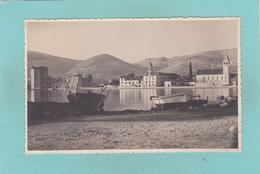Old Postcard Of Trogir, Split-Dalmatia, Croatia,Posted,Y22. - Croatia