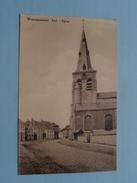 Kerk - Eglise ( F.P.S.N.) Anno 19?? ( Zie Foto Details ) !! - Waasmunster