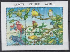 M41. St Vincent - MNH - Animals - Birds