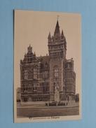 Gemeentehuis Van Edegem ( De Ryck-Van Coppenholle ) Anno 19?? ( Zie Foto Details ) !! - Edegem