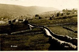 DERBYSHIRE - BRADWELL - R SNEATH RP Db611 - Derbyshire