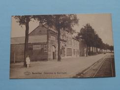 BEVERLOO Steenweg Op Beeringen ( Meuleman ) Anno 19?? ( Zie Foto Details ) ! - Beringen