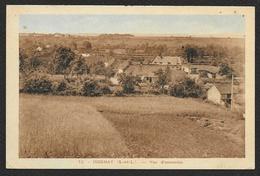 IGORNAY Vue D'Ensemble (Artistic) Saône Et Loire (71) - Autres Communes