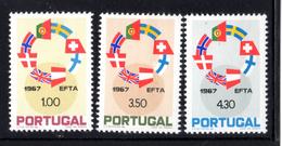N° 1024-6 ** - 1967 - 1910-... República