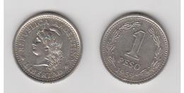 ARGENTINE 1 PESO 1959 - Argentina