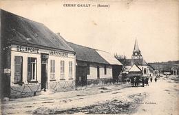 80-CERISY GAILLY- - France