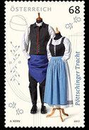 Oostenrijk / Austria - Postfris / MNH - Klederdracht 2017