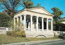 1 AK Russia * Pavillon Der Drei Grazien Im Park Pawlowsk - Ehemalige Sommerresidenz Der Russischen Zaren * - Russie