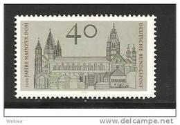 BRDMi.Nr.845**/ (1975) Mainzer Dom
