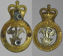 Canada, PPLI, Princess Patricia's Canadian Light Infantry - Heer