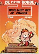 De Kleine Robbe - Wijs Niet Met Je Vinger ! (1995) - De Kleine Robbe