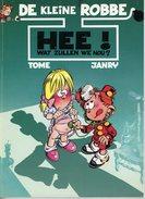 De Kleine Robbe - Hee ! Wat Zullen We Nou ? (1995) - De Kleine Robbe