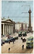 (G.P.O.&) Nelson Pillar Dublin - Dublin