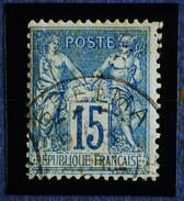 Sage N°101.Type II Ob.(CAD) GUELMA ( Algérie )