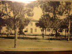 BORDJ-BOUIRA     Groupe Scolaire   1919