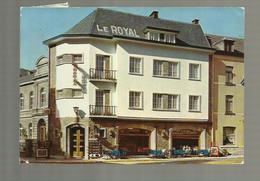 - * LA ROCHE  En Ardenne  *  ---   Hôtel Royal ---