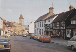 WELSHPOOL - HIGH STREET - Montgomeryshire
