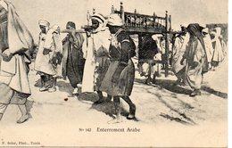 142 ENTERREMENT ARABE AGE D OR