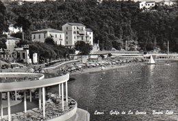 Lerici - Golfo De La Spezia - Bagni Lido - Altre Città