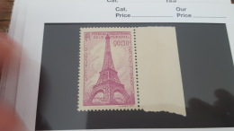 LOT 355101 TIMBRE DE FRANCE NEUF** N°429 LUXE