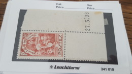 LOT 355104 TIMBRE DE FRANCE NEUF** N°401 LUXE